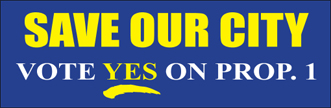 "11 1/2"" x 3 3/4"" Vinyl Bumper Sticker"